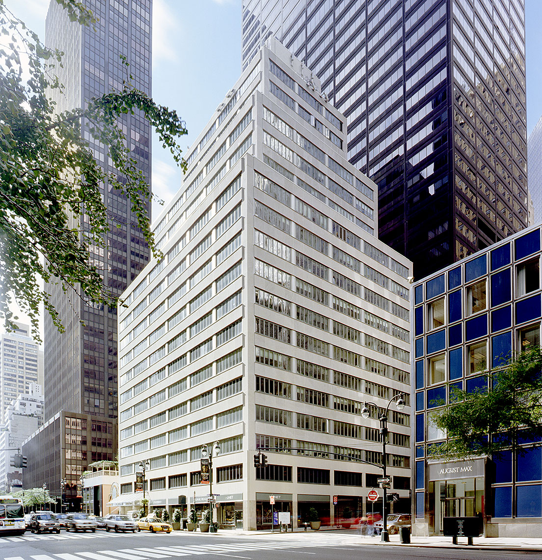 Atco Properties - 630 Third Avenue, New York City, NY -  copyright_2013_walter_dufresne_1016a